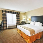 Holiday Inn Express Hotel & Suites Halifax Airport Foto