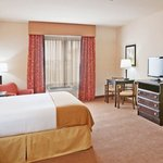 Foto van Holiday Inn Express Hotel & Suites Altus