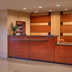 Foto van Springhill Suites By Marriott Thatcher