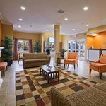 Bilde fra Microtel Inn & Suites by Wyndham Greenville/University Medical Park