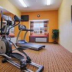 Microtel Inn & Suites by Wyndham Greenville/University Medical Park Foto