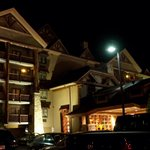 Bearskin Lodge on the River Hotelの写真