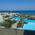 Φωτογραφία: AquaGrand Exclusive Deluxe Resort