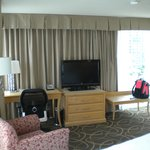 Hampton Inn & Suites Downtown Vancouver resmi