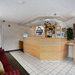 Photo de Days Inn Ames