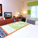 Fairfield Inn & Suites Memphis Olive Branchの写真