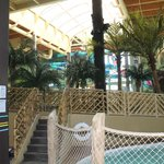Foto van Maui Sands Resort & Indoor Waterpark
