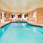 Holiday Inn Express Hotel & Suites Reno Foto