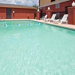 Holiday Inn Express Hotel & Suites Greenville Foto