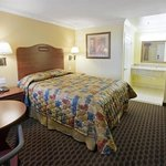 Billede af Americas Best Value Inn South Gate