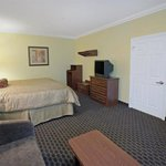 Φωτογραφία: Americas Best Value Inn South Gate