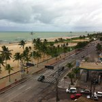 Photo de Recife Praia Hotel