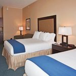 Foto van Holiday Inn Express Hotel & Suites Detroit-Novi