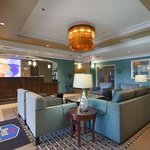 Photo of BEST WESTERN PLUS Wasco Inn & Suites