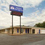 Americas Best Value Inn-Lubbock Foto