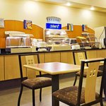 Holiday Inn Express Hotel & Suites Borger Foto