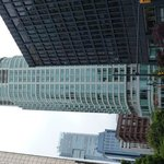 Foto di Vancouver Marriott Pinnacle Downtown Hotel
