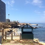 Travelodge La Jolla Beach照片