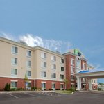 Φωτογραφία: Holiday Inn Express Franklin