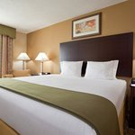 Holiday Inn Express Franklin照片