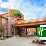 صورة فوتوغرافية لـ ‪Holiday Inn Express Hotel & Suites Lafayette-South‬