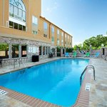 Bilde fra Holiday Inn Express Hotel & Suites Lafayette-South