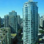 Photo de Westin Grand Vancouver
