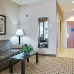 Foto di Holiday Inn Express Hotel & Suites Houston West-Energy Corridor