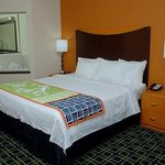 Photo of Fairfield Inn & Suites Columbia