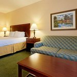 Bilde fra Holiday Inn Express San Antonio South Hotel