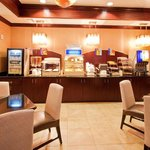 Φωτογραφία: Holiday Inn Express Hotel & Suites Mineral Wells