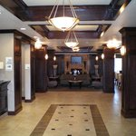 Foto van Holiday Inn Express Hotel & Suites Mineral Wells