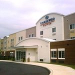 Foto de Candlewood Suites Reading