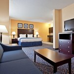 Foto de Holiday Inn Express Hotel & Suites Akron So