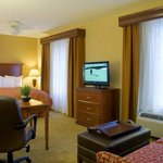 Homewood Suites Madison West Foto