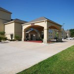 Foto de BEST WESTERN PLUS DeRidder Inn & Suites