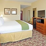 Φωτογραφία: Holiday Inn Express & Suites