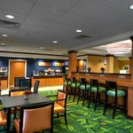 Fairfield Inn & Suites Auburn Opelikaの写真