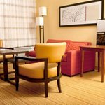 Φωτογραφία: Courtyard by Marriott Norman