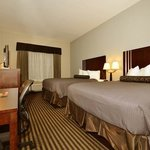 BEST WESTERN Abbeville Inn & Suites Foto