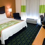 Photo of Fairfield Inn & Suites Wilkes-Barre/Scranton