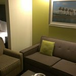 Bilde fra Comfort Suites Miami Airport North