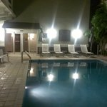Comfort Suites Miami Airport North resmi