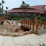 ภาพถ่ายของ Park Inn by Radisson Sharm El Sheikh Resort