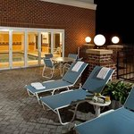 SpringHill Suites by Marriott New Bern Foto