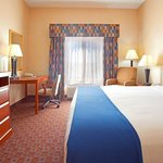 Foto Holiday Inn Express Hotel & Suites Morris