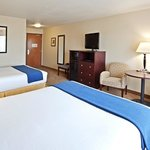 Foto de Holiday Inn Express Vancouver North Salmon Creek