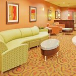 Holiday Inn Express Hotel & Suites Knoxville Clinton Foto