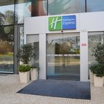 Foto de Holiday Inn Express Porto-Exponor