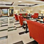 Foto de Holiday Inn Express Hotel & Suites Crawfordsville